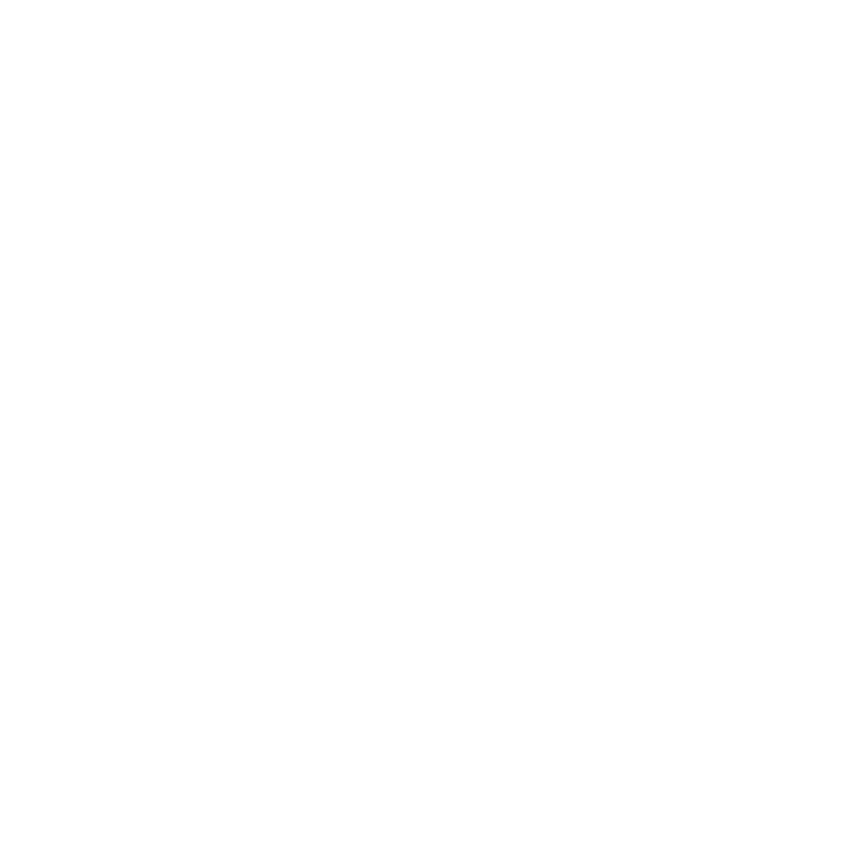 Airplane and baggage cart